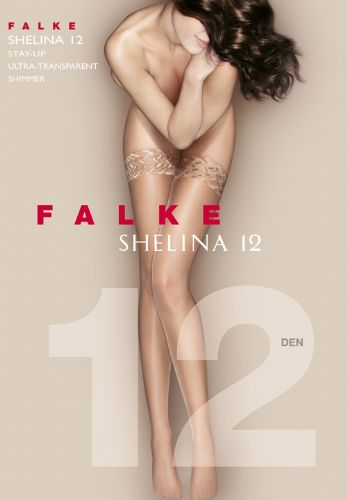Falke Sandal Toe Hold Ups (41526)